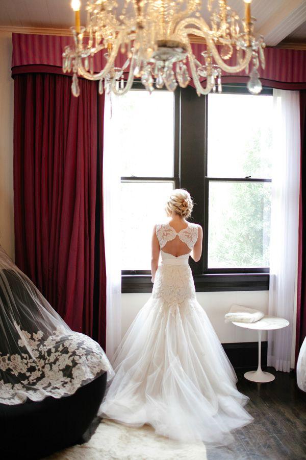 b863dba2e3e Peak of Tres Chic Wedding by Lovely Little Details