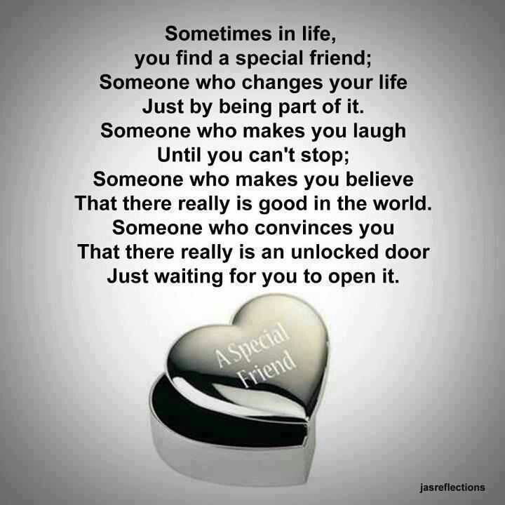 From My Great Friend Kat Special Friend Quotes Friends Quotes Today Quotes