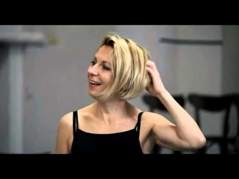 Becoming Traviata - Official Teaser. An interesting inside look at a production of La Traviata performed at Aix-en-Provence Festival in France.