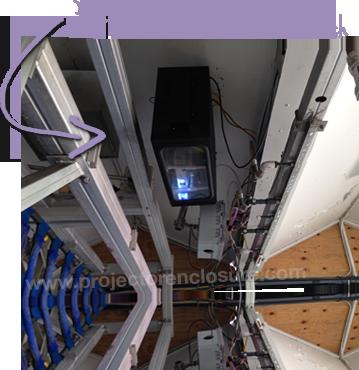 environmental enclosure projector - http://www.projector-enclosures.co.uk/news/