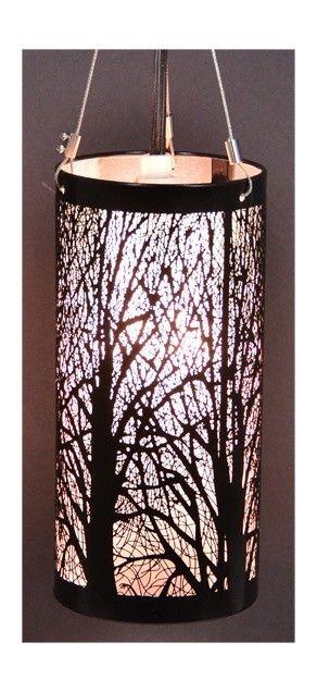 Inman Park 1 Light Outdoor Pendant