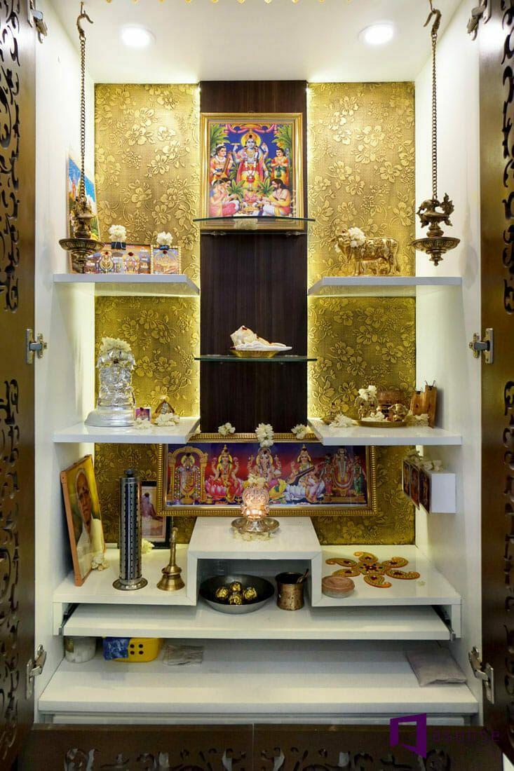 Pin By Vaishu On God Room In 2020 Pooja Room Door Design Room