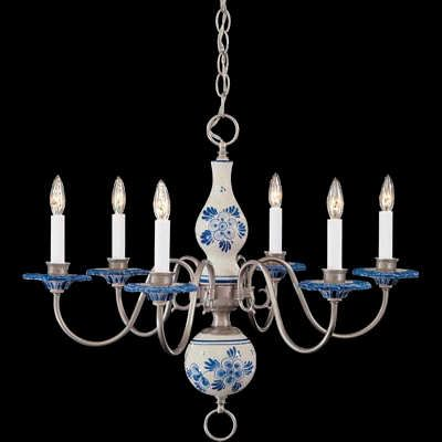 Delft blue chandelier google search color pinterest blue delft blue chandelier google search mozeypictures