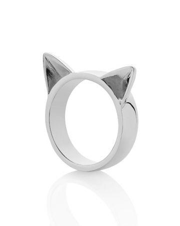 Meadowlark cat ears ring