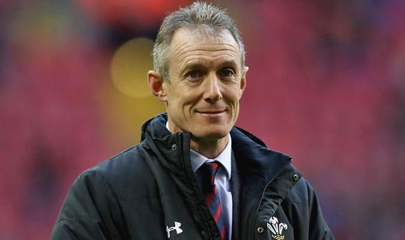 Wales head coach Rob Howley to rest veterans for Japan test ahead of autumn finale