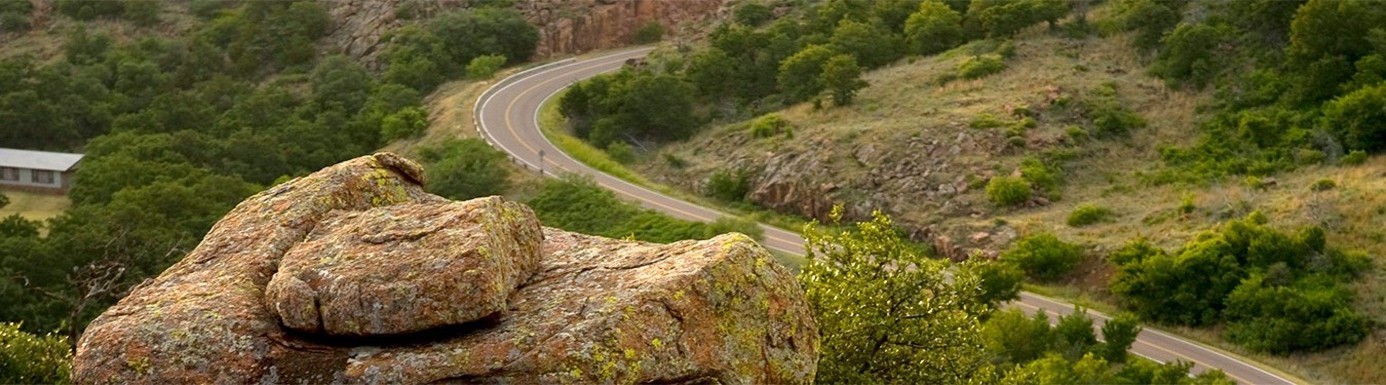 Pin by Cheryl Smith on Quartz Mountain, Oklahoma | Country ...