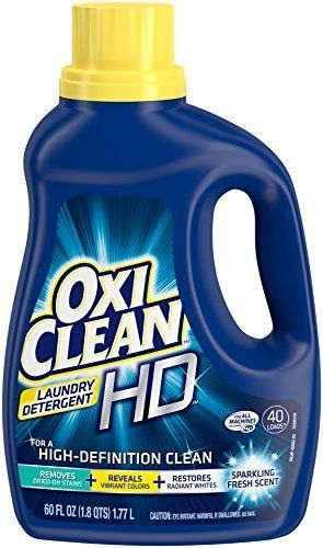 New 3 1 Oxiclean Laundry Detergent Printable Coupon 0 99 At