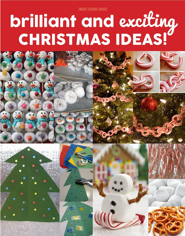 Exciting christmas gift ideas