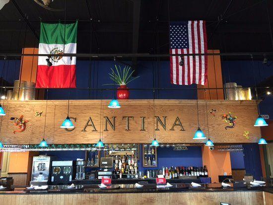 Blue Apache Mexican Restaurant Lafayette La