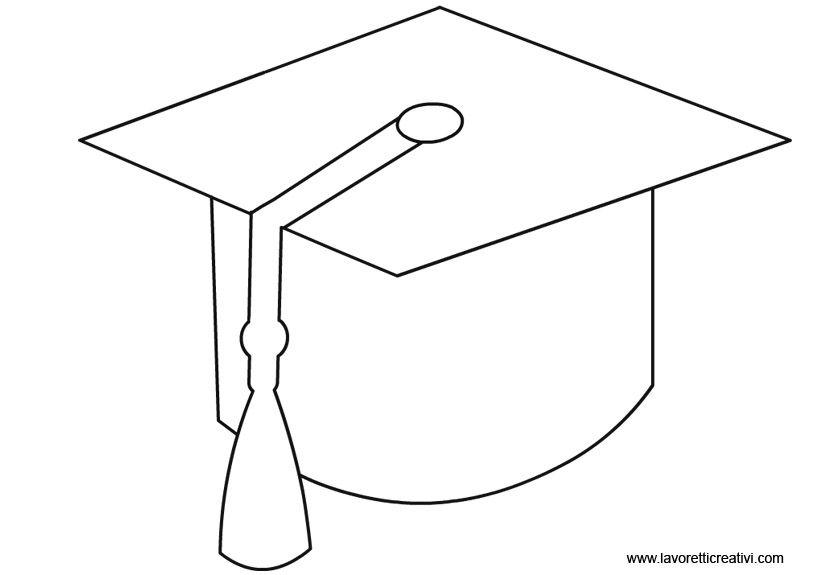 Graduation Cap Pozdravy Pinterest Graduation School E Cards