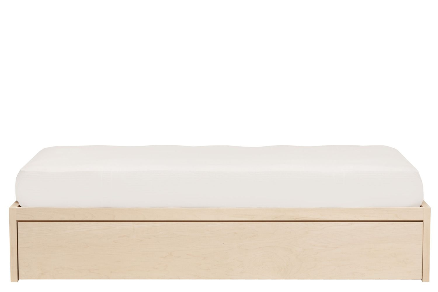 Thompson Trundle Bed / Twin Beds / Bedroom by urbangreen Furniture New York