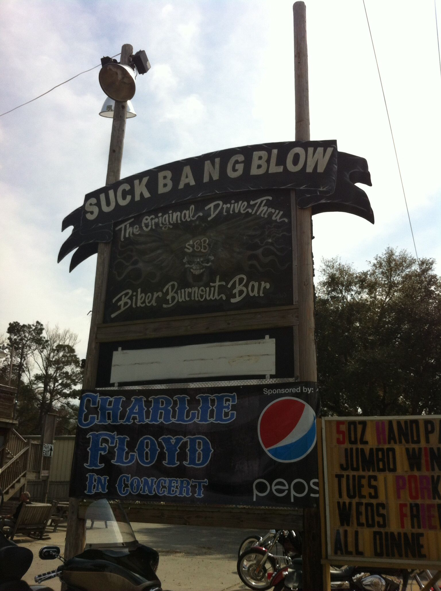 Suck bang blow bar in myrtle beach opinion you are
