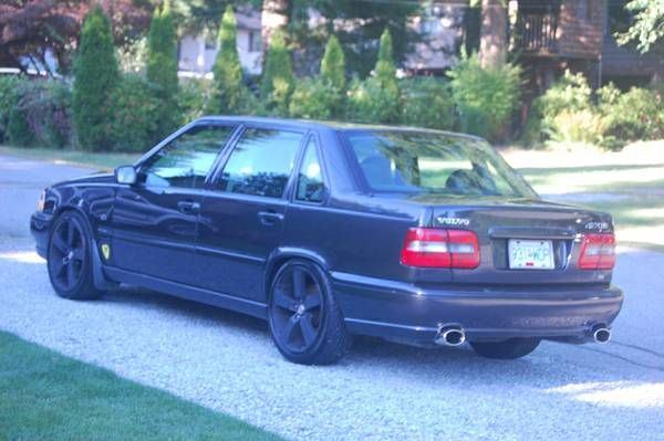 1998 Volvo S70 T5 2 3 Litre Stage Iii Turbo With Upgrades 6000 Obo Cl July 2014