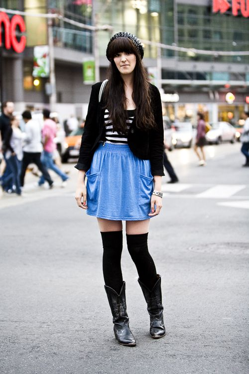 17 best images about How to Wear Cowgirl Boots on Pinterest ...
