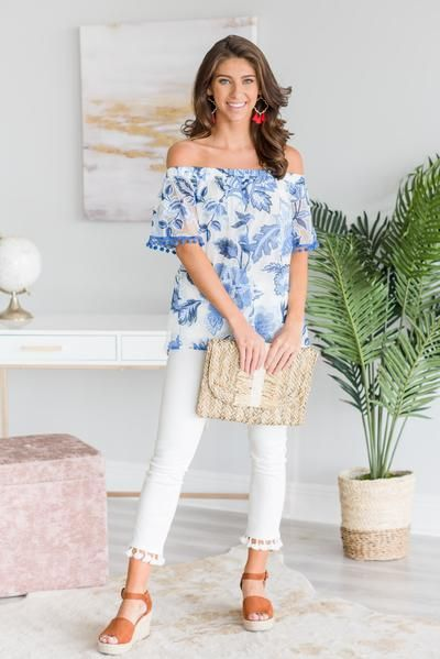82f914673bf Short Sleeve – The Mint Julep Boutique