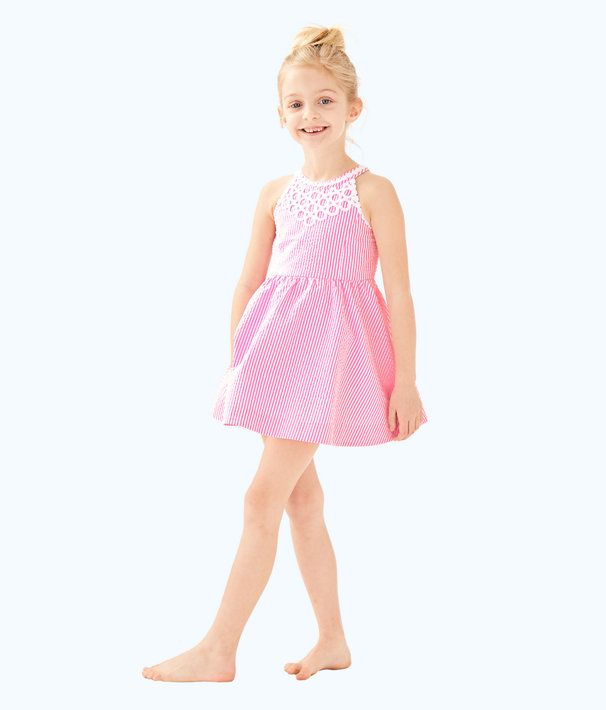 Girls Kinley Dress Kids Outfits Girls Girl Outfits
