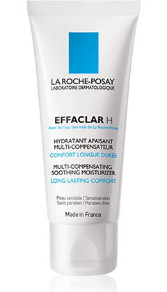 Effaclar H Multi Compensating Soothing Moisturizer Soothing Moisturizer Skincare For Oily Skin La Roche Posay