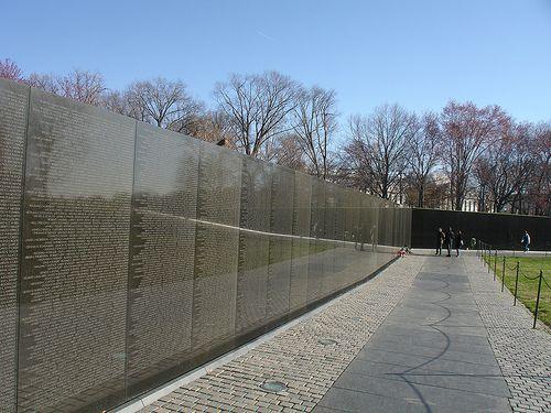 Vietnam Veterans Memorial Washington D C Vietnam Veterans Memorial Vietnam Memorial Vietnam Veterans