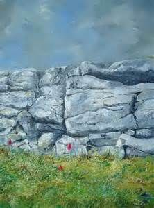 Oil Paintings Of Stone Walls Bing Images Stone Wall Art Painting Artist Painting