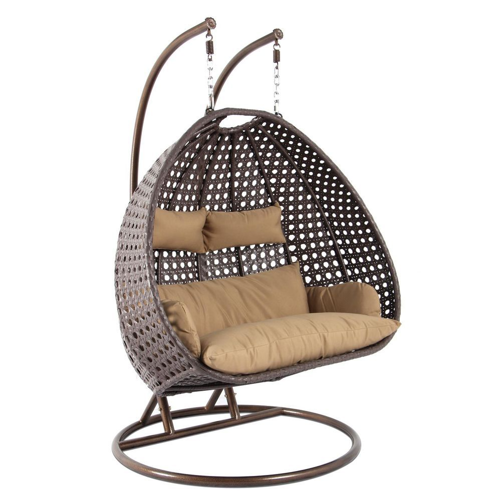 Have You Been Looking For A Hanging Nest Chair For A Long Time But