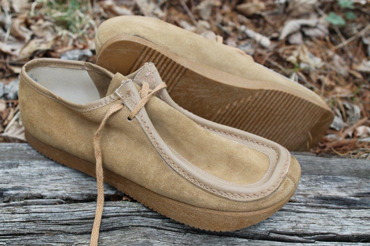0e89fd8e867109 1970 s   1980 s Earth Shoes
