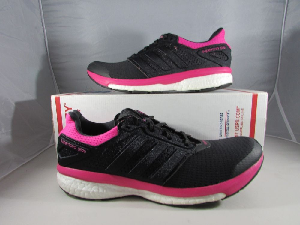 3dcb0f596 Adidas Supernova Glide Boost 8 Shoes - Size 11 for Women  fashion  clothing