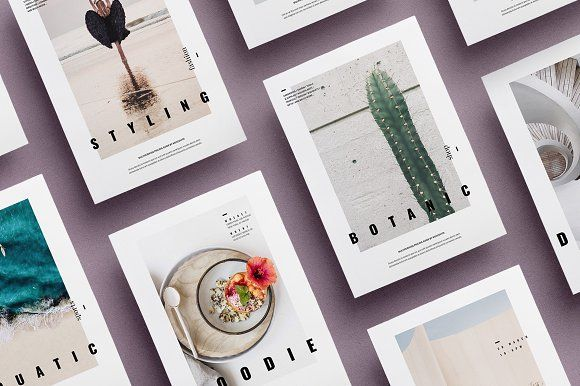 Concept Flyer Pack @creativework247   Flyer Templates - Flyers ...