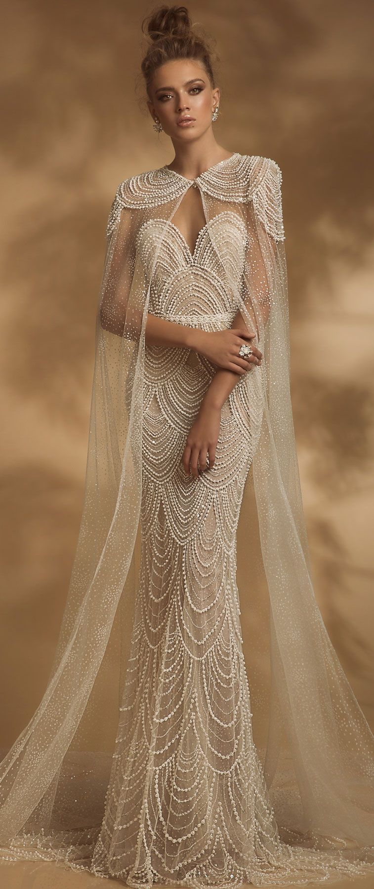 Wedding Dress Inspiration #weddingdress