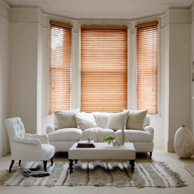 48 Best Bay Windows Design That Make It Easy To Enjoy The Panorama Beauteous Window Blinds For Living Room Exterior