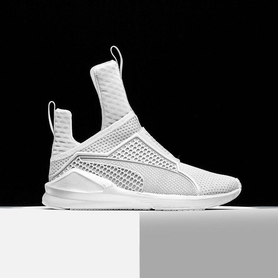 puma basketball shoes unveiled