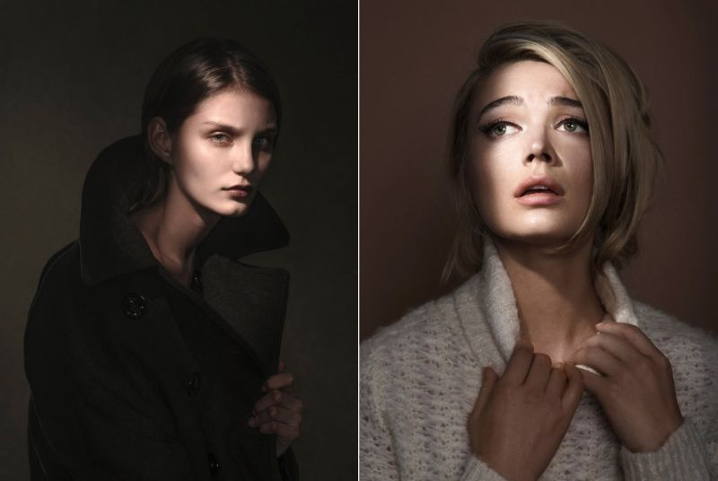Dramatic Portraits   My 5 Essential Tools to Create Drama in Your Portraits   SLR Lounge