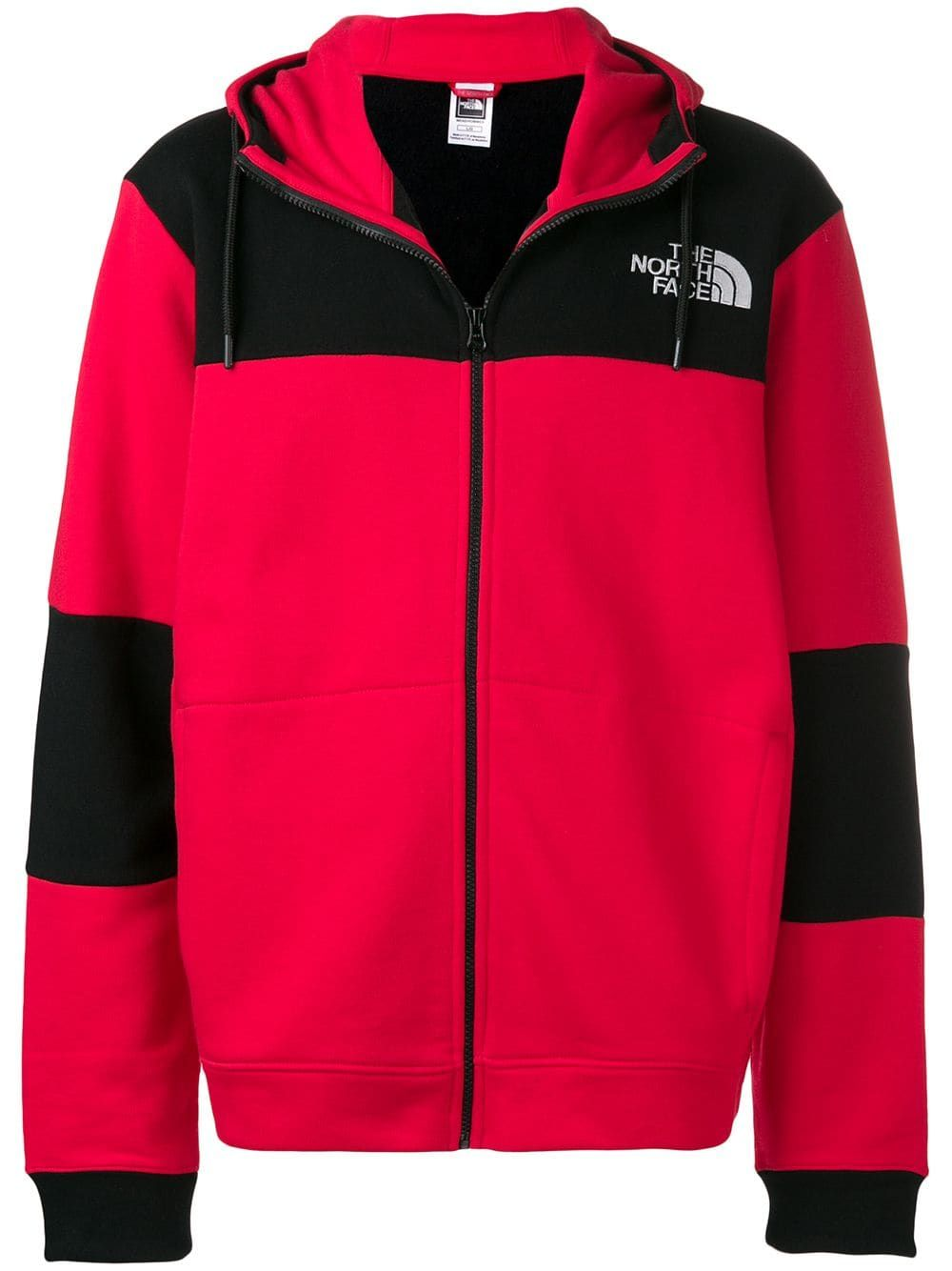 b98f7ccc3b14 THE NORTH FACE THE NORTH FACE HIMALAYA HOODIE - RED.  thenorthface  cloth