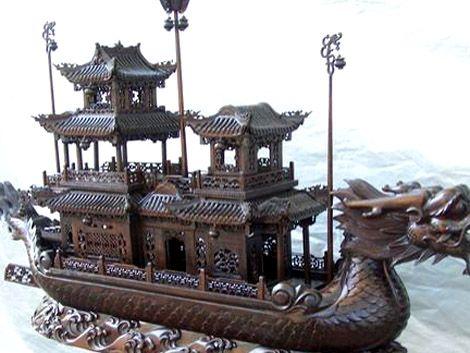 building junk boats | Ancient Chinese Ships,Ancient China ...