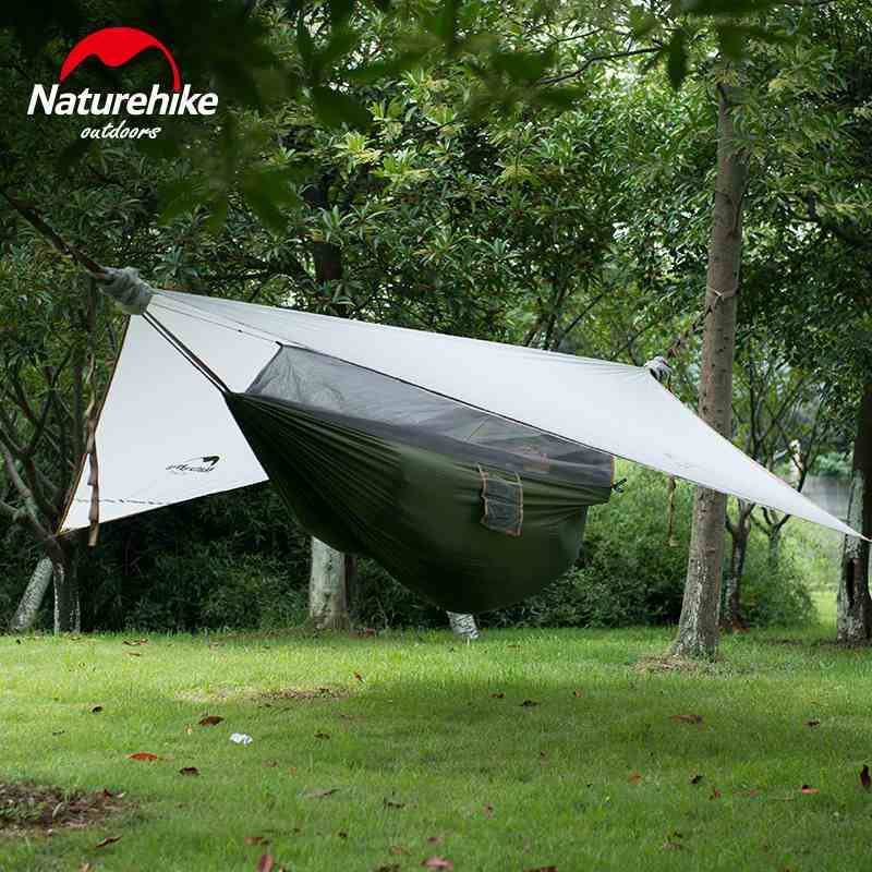 1 person 2 color covered hammock hanging tent camping gear backpacking equipment u2026 1 person 2 color covered hammock hanging tent camping gear      rh   pinterest