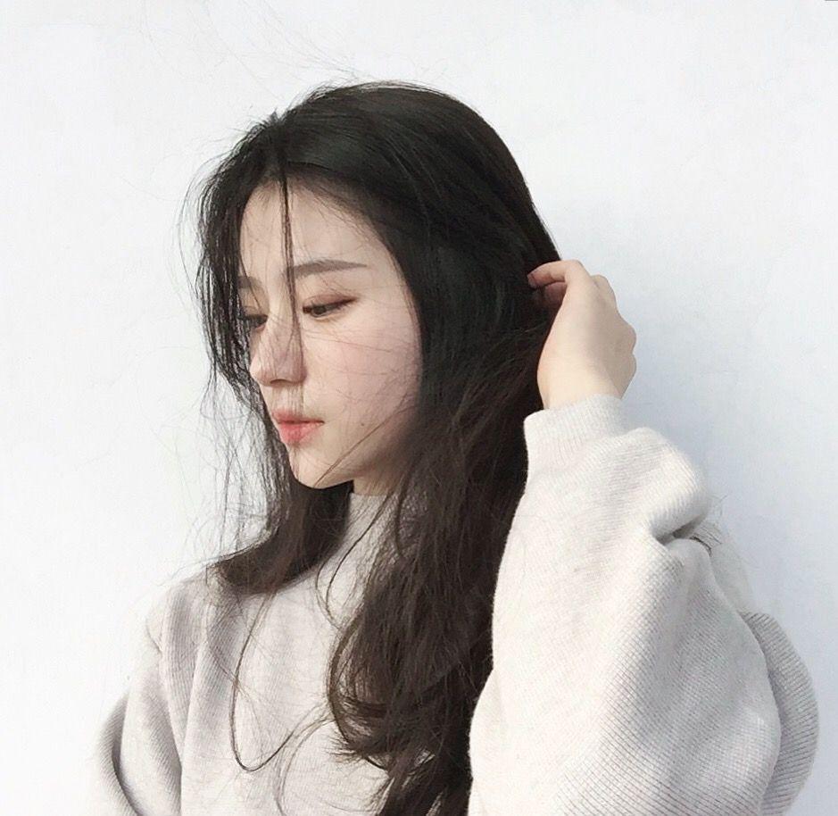 korean blackhair