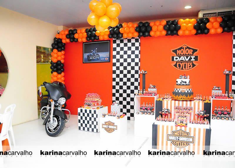 Harley Davidson Baby Shower Ideas   ,harley Davidson Birthday Party,harley  Davidson Themed Party