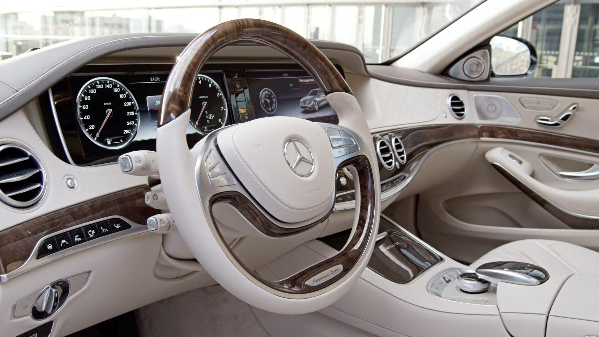2016 Mercedes Maybach S Class Interior Maybach Mercedes Maybach Benz S