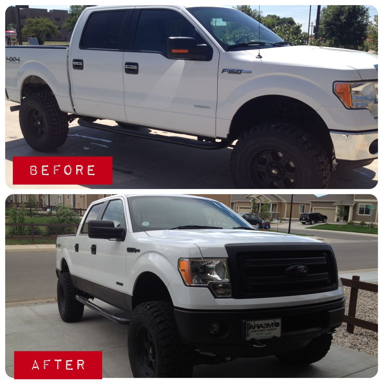 2013 ford f150 lifted wallpaper 2012 ford f150 - White 2005 Ford F150 Lifted