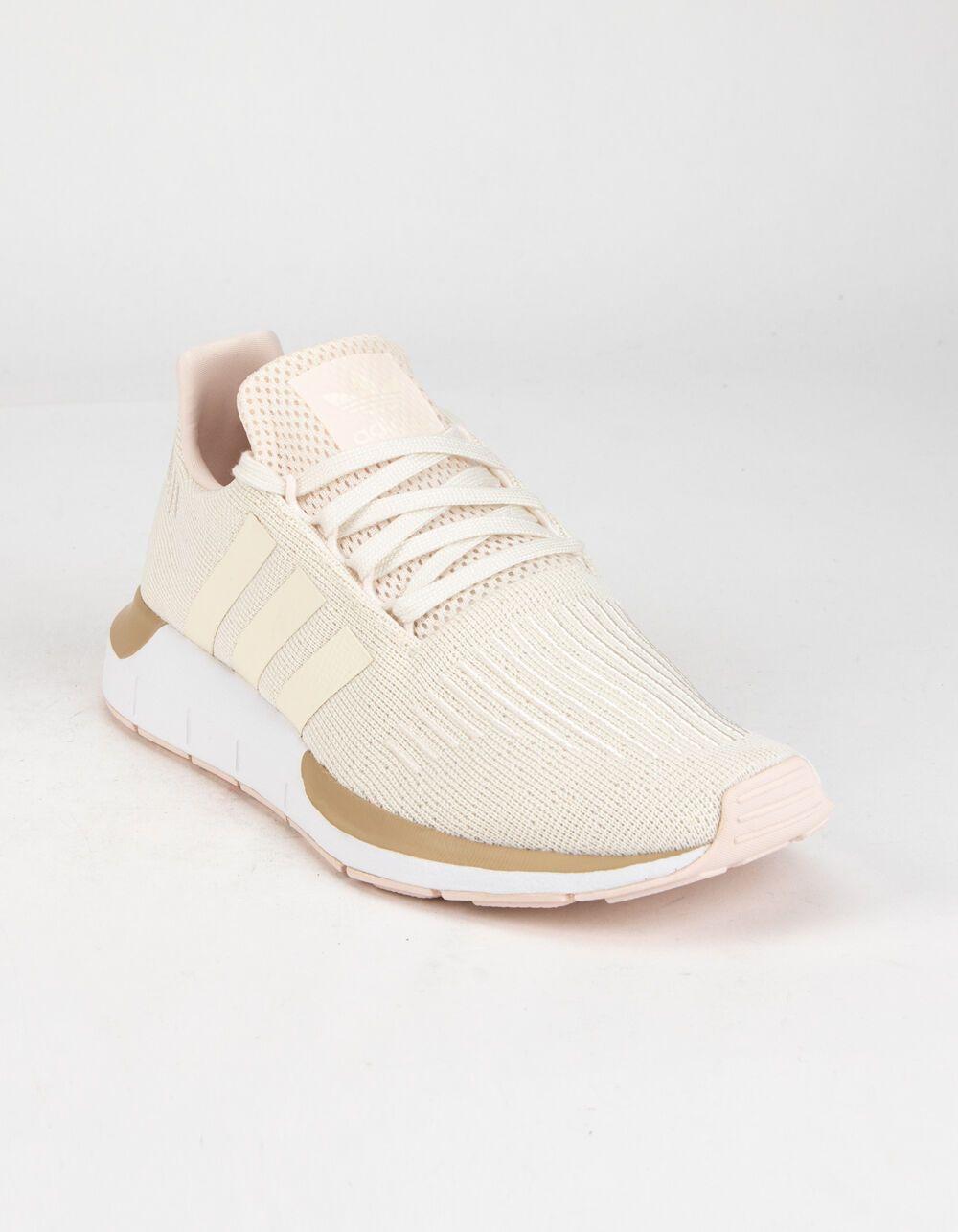 Adidas Swift Run Womens Cloud White Shoes Adidas Shoes Women Womens Workout Shoes White Shoes