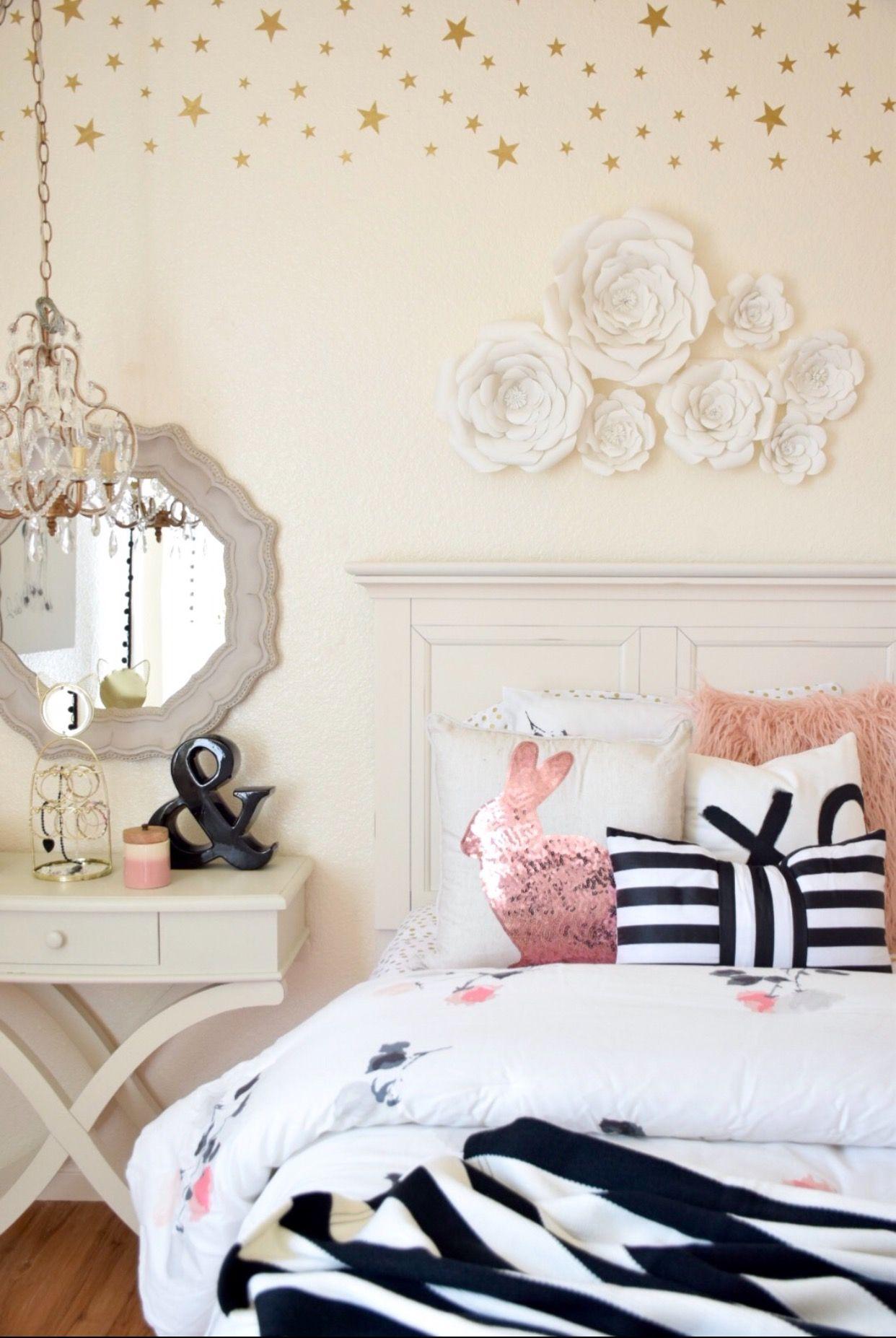 Wohnideen Schlafzimmer Mädchen pin kendra worley auf bedroom wohnideen