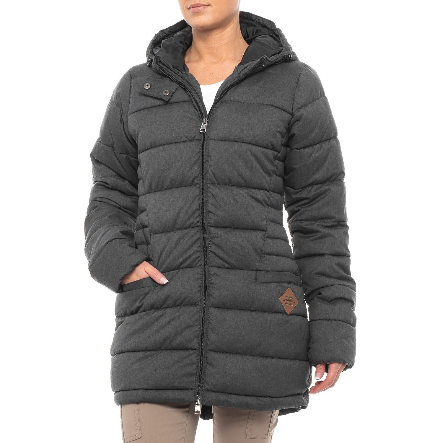O Neill Control Jacket Insulated For Women Jackets Jackets For Women Cool Jackets