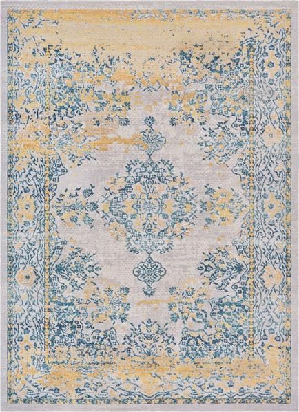 Cannes Ivory Modern Rug Farmhouse Rugs Modern Rugs Yellow Area Rugs