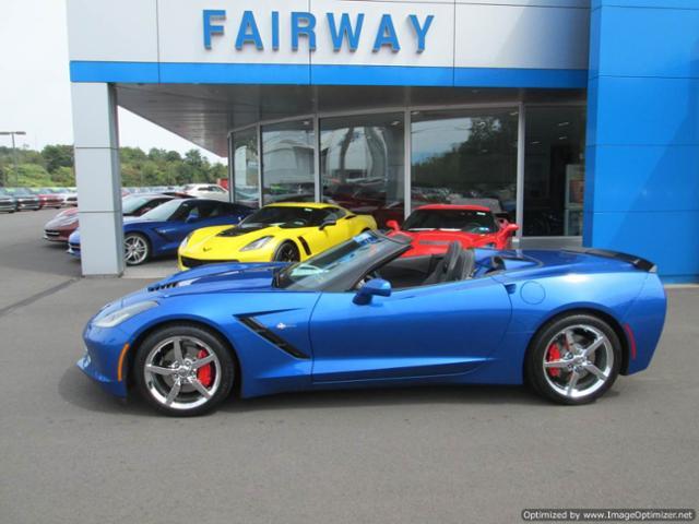 2014 Corvette Convertible For Sale In Pennsylvania 2014 Corvette Convertible 7 Speed Chevy Corvette For Sale Corvette 2014 Corvette
