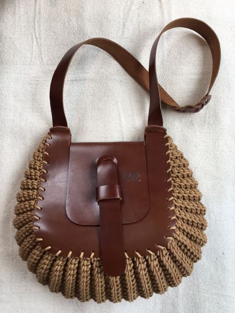 River Gallery : Narrowsburg NY   Bag   Pinterest   Tasche stricken ...