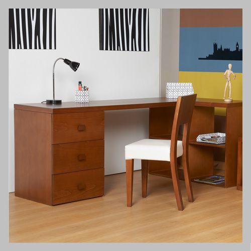 Mesa para escritorio e 06 escritorio de nuestra l nea - Mesas de escritorio de diseno ...