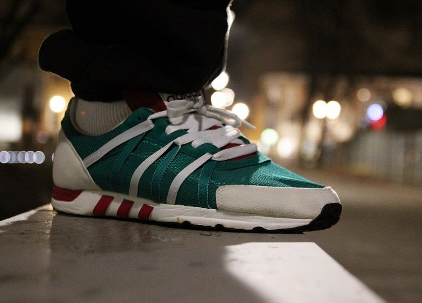 adidas Adds Primeknit to the EQT Guidance