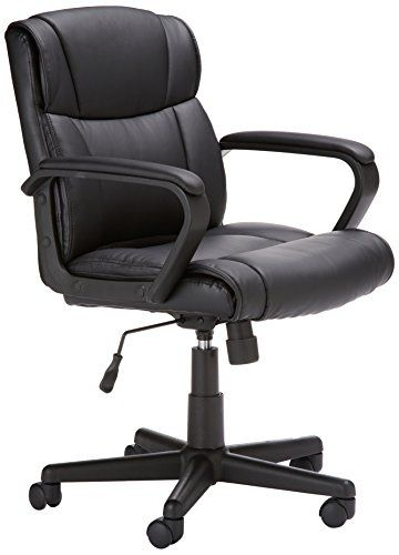 Top 10 Computer Chairs With Arms Of 2020 With Images Black