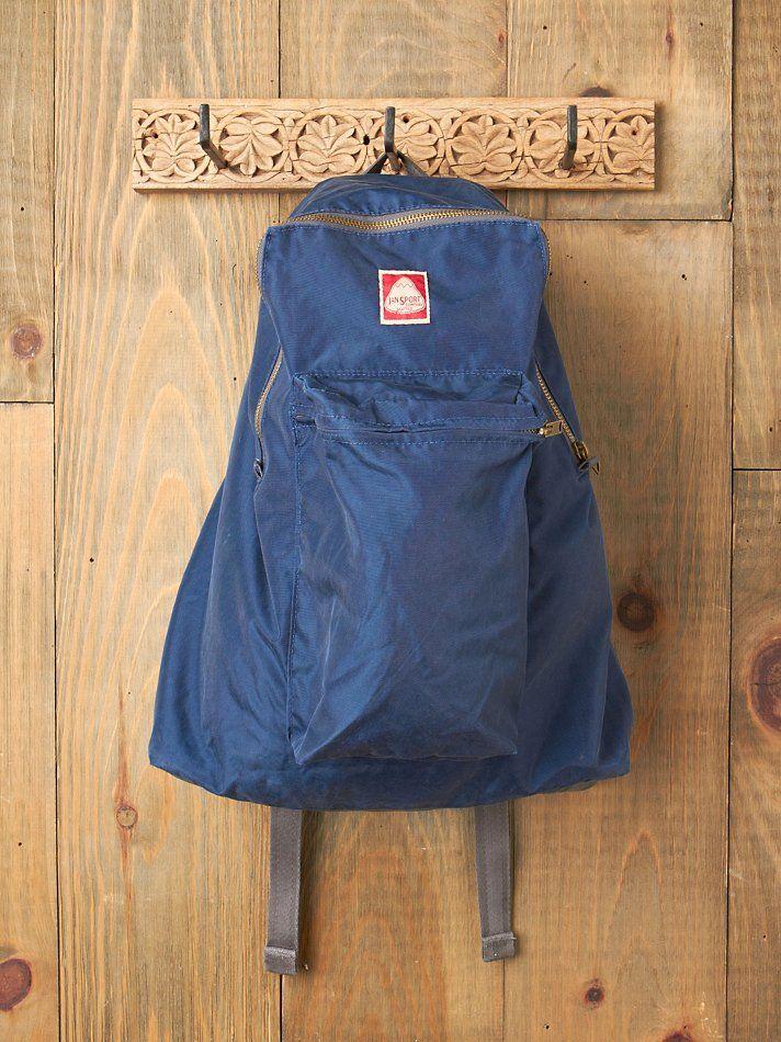 Jansport Ski and Hike Backpack