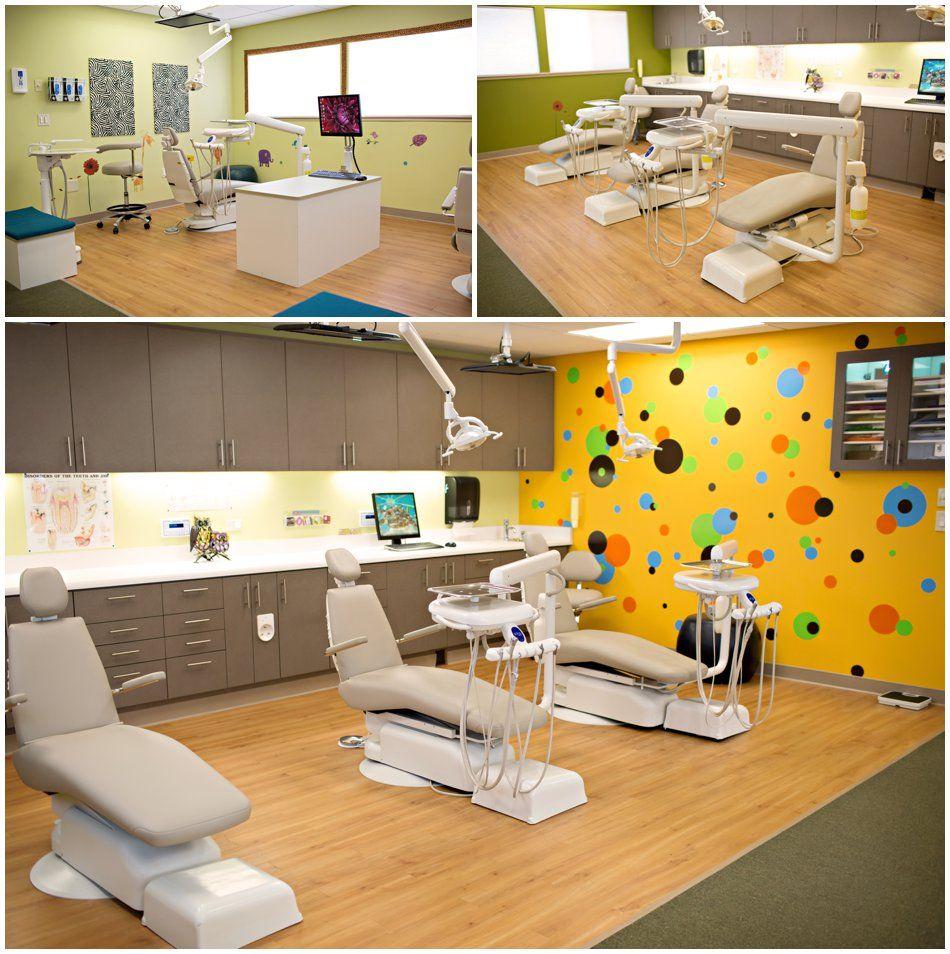 Children's Dental Office Eastshore Pediatric Dental Group