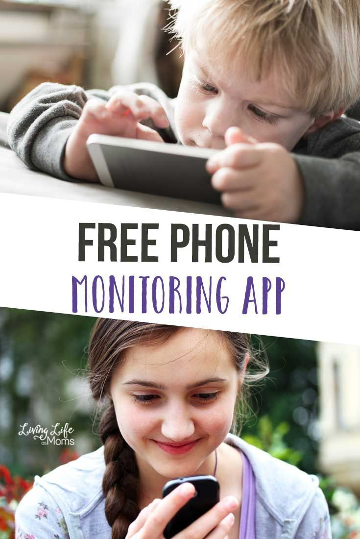 Photo of Free Phone Monitoring App